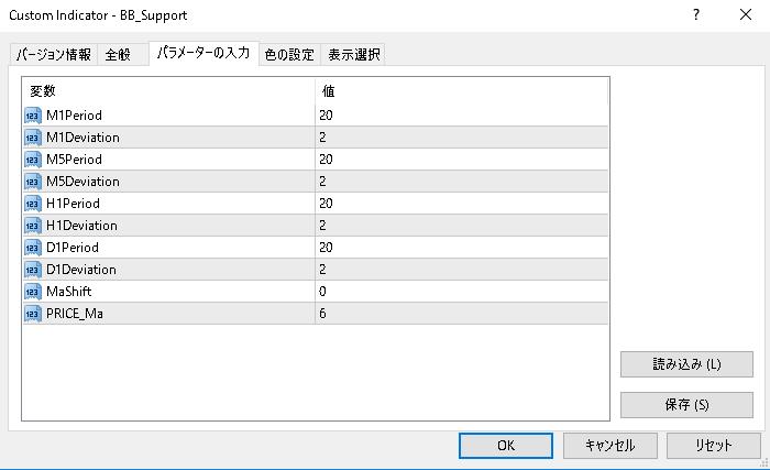 BB_Supportパラメーター画像