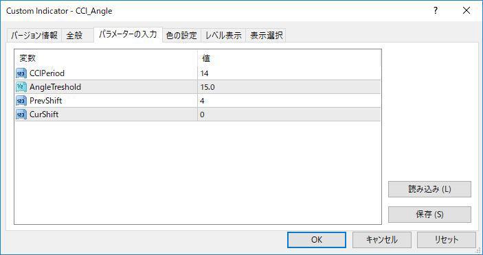 CCI_Angleパラメーター画像