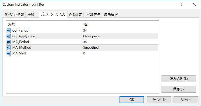cci_filterパラメーター画像