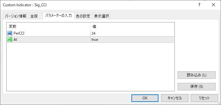 Sig_CCIパラメーター画像