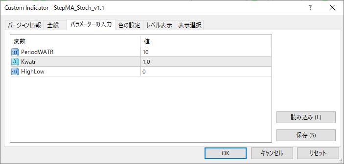 StepMA_Stoch_v1.1パラメーター画像