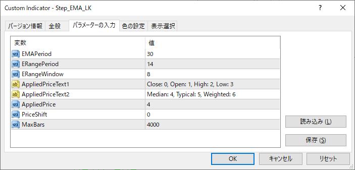 Step_EMA_LKパラメーター画像