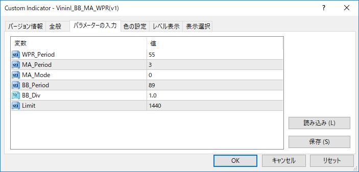 VininI_BB_MA_WPR(v1)パラメーター画像