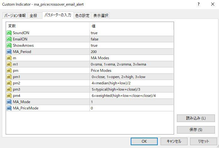 ma_pricecrossover_email_alertパラメーター画像