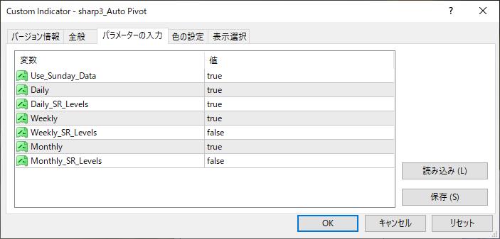 sharp3_Auto_Pivotパラメーター画像